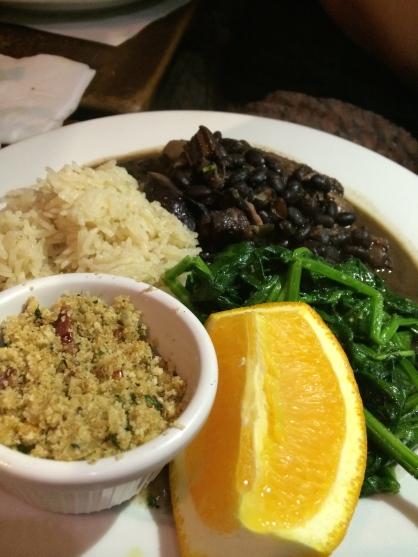Carioca feij